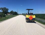 Chip & Oil Road Crews